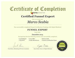 Esperto di Funnel