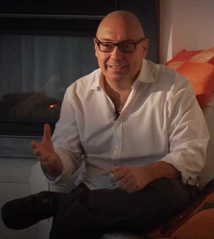 Massimiliano Guidi